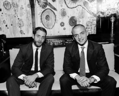 Maggio and Ignazio Cipriani