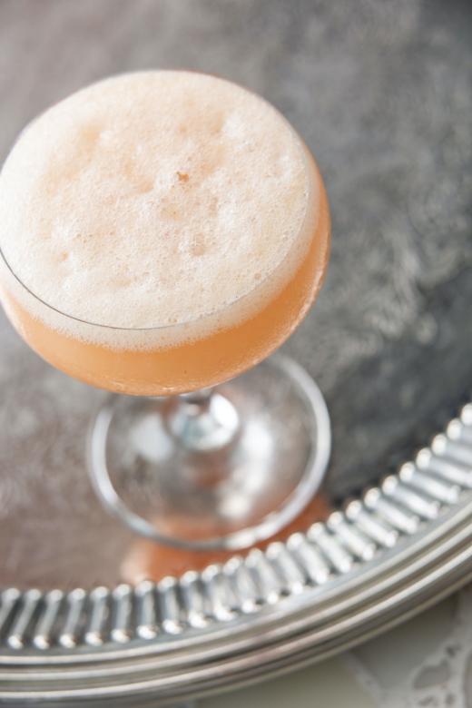 Bellini Cocktails Image 3